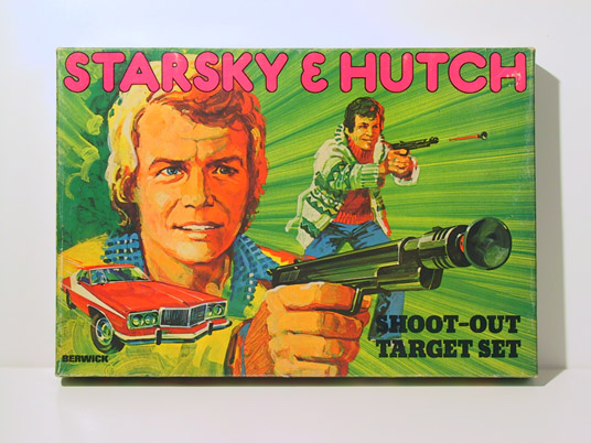 Starsky & Hutch Collectibles
